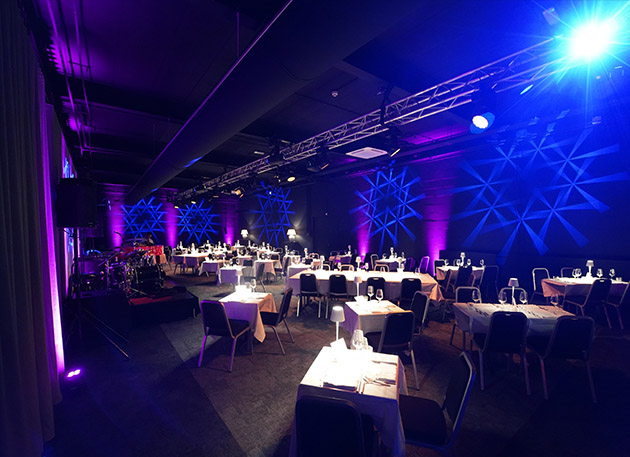 Meetings & Events locatie in ALkmaar